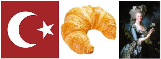 The history of the croissant for National Croissant Day
