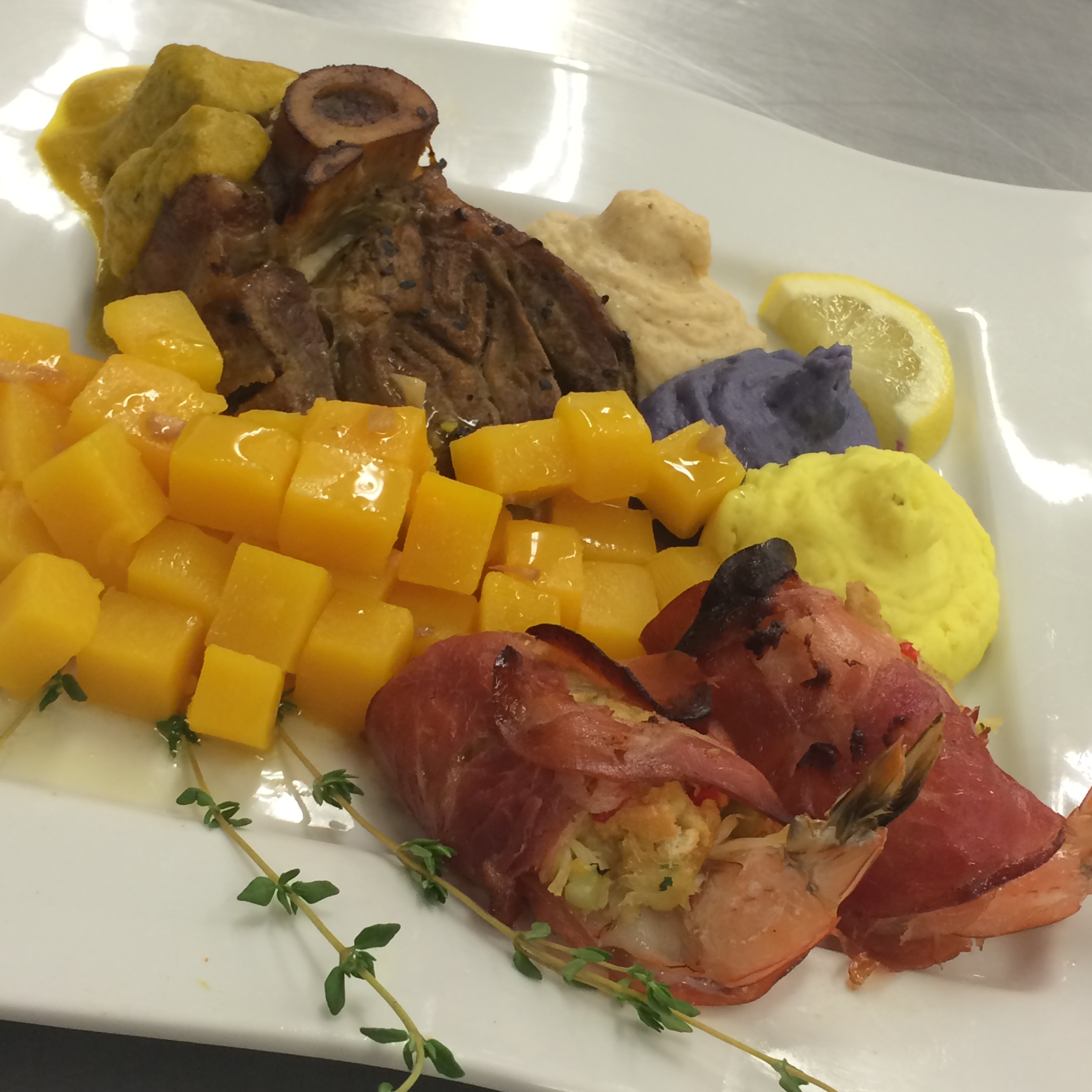 Salt Lake gourmet catering at Lux Catering and Events - Utah's premier caterer Salt Lake Gourmet Catering Happening in our Kitchen Salt Lake Gourmet Catering Happening in our Kitchen 2015 05 28 15