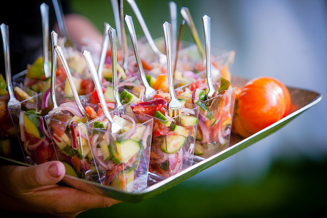 Fresh vegetable salad for Utah corporate barbecues by Lux Catering and Events  Utah Corporate Barbecues by Lux Catering and Events Utah Corporate Barbecues by Lux Catering and Events 15661751282 f9e5af15a9 z