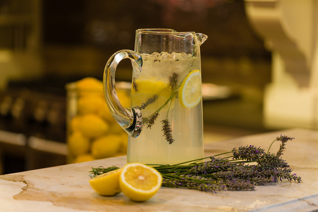 Lavender gourmet lemonade by Lux Catering and Events Gourmet Lemonade for Lemonade Day! Gourmet Lemonade for Lemonade Day! 14714405858 2b87811bfe b