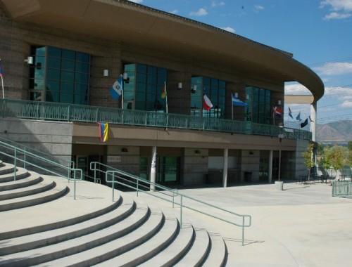 Utah Cultural Celebration Center Utah