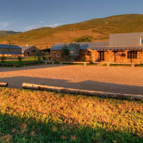 High Star Ranch utah