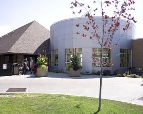 Jewish Community Center utah