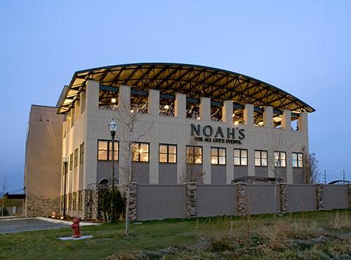 Noah'S EVENT CENTER, LINDON