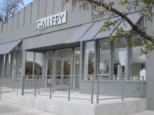15th Street Gallery