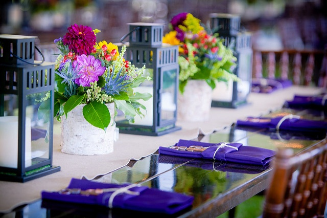 Utah BBQ caterer ideas for the perfect BBQ tablescape