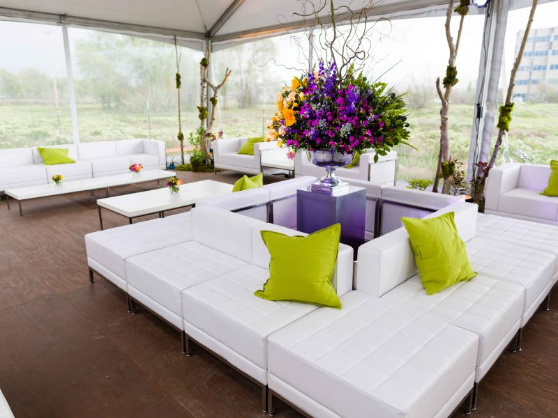 Clearlink Spring Picnic - Lux Catering and Events and Events