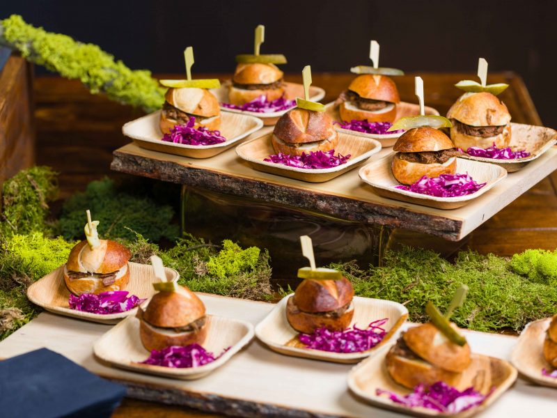 National Parks Centennial - Lux Catering and Events and Events