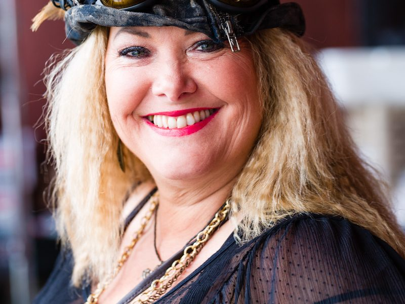 Steam Punk Wedding Lux Catering and Events and Events