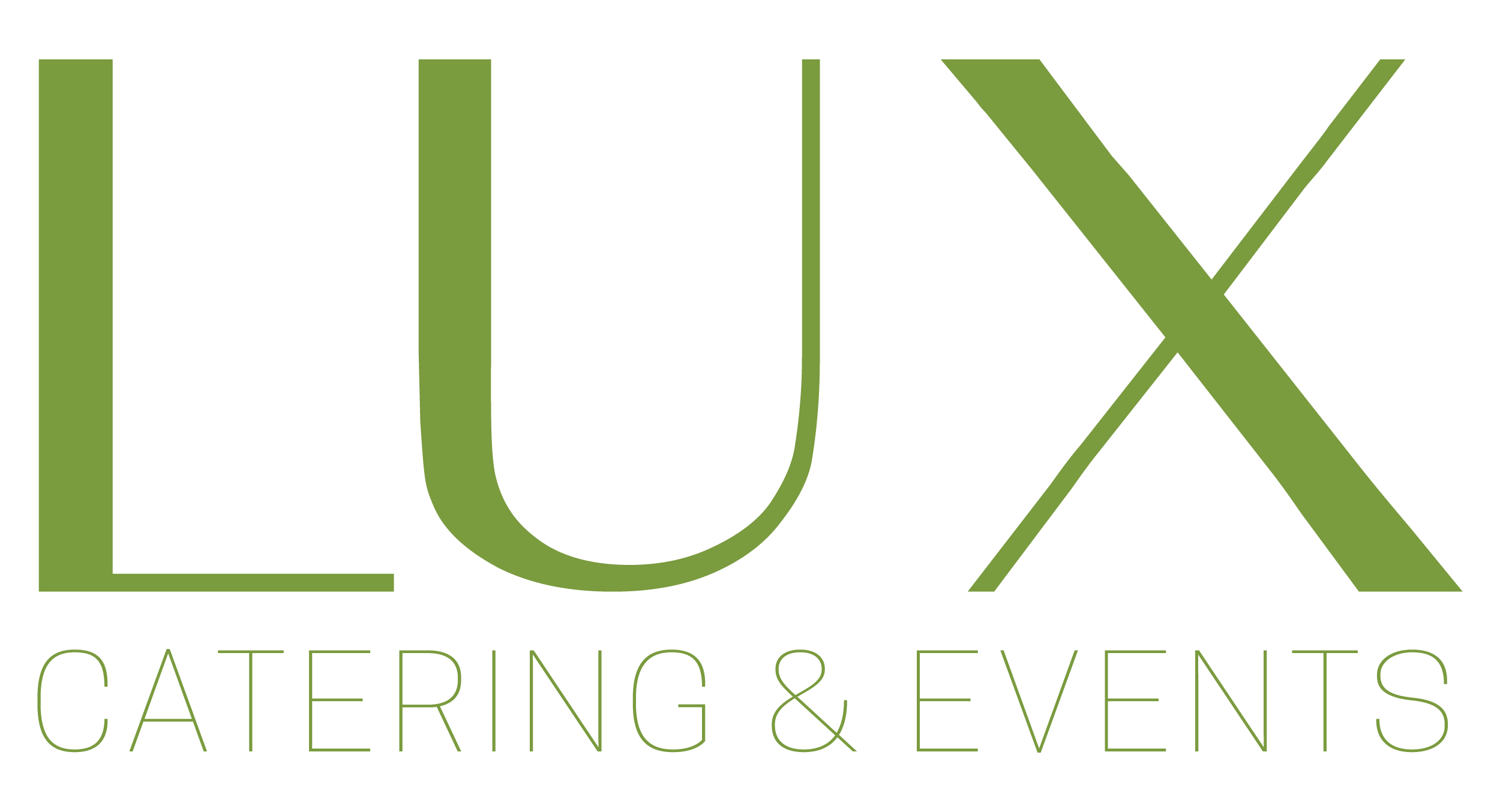 Lux Catering logo