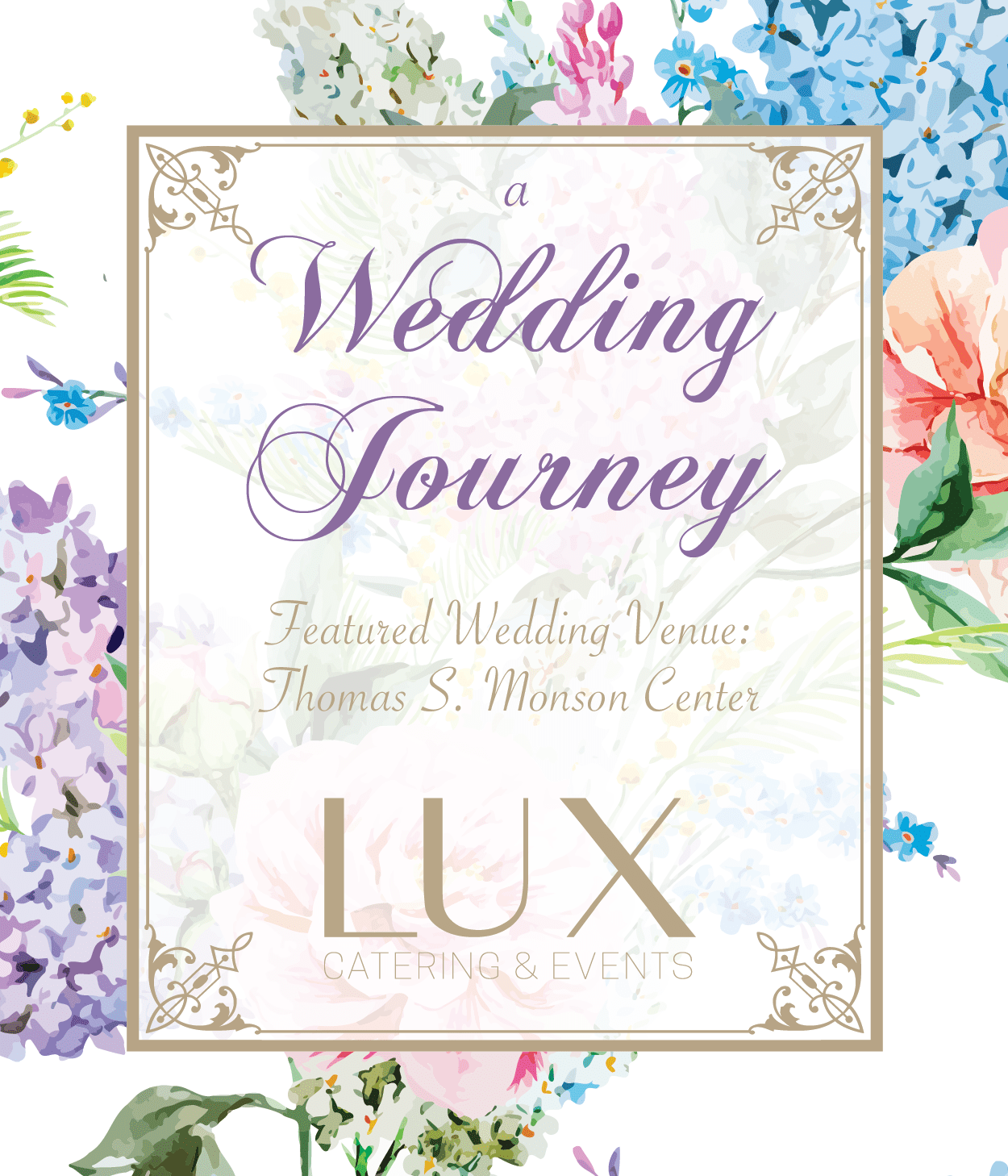 What to expect at your wedding planning consultation with LUX Catering & Events - Utah's premier wedding planners and wedding caterers  Using a Wedding Planner: What to Expect at your first Consultation weddingjourney venue 01
