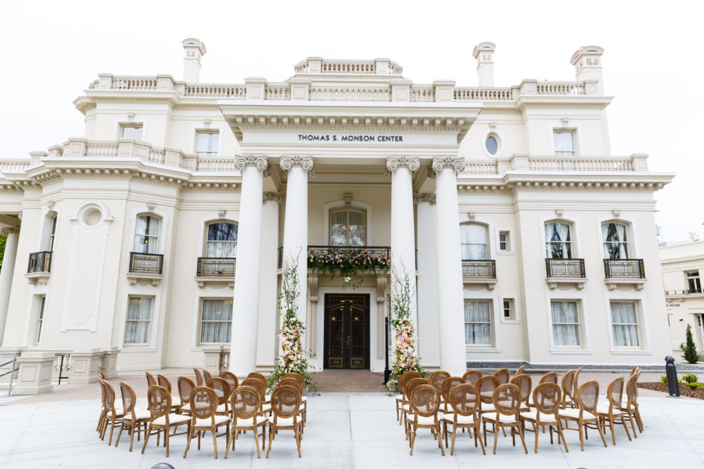 Trendsetting Utah Weddings - Pippa Middleton's wedding compared to Utah Weddings by LUX Catering & Events