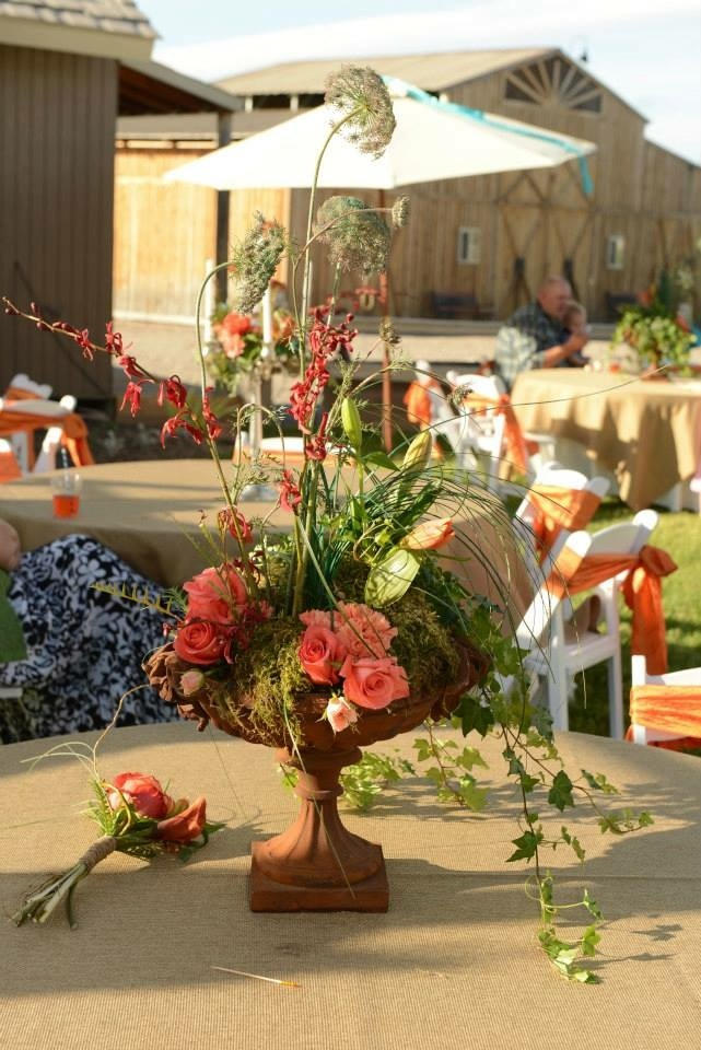 Utah's premier floral designs come from LUX Catering & Events!  utah catering and event planning Welcome to the LUX Catering & Events team - Kelley! image2 1