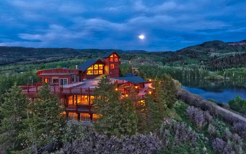 Timber Moose Lodge