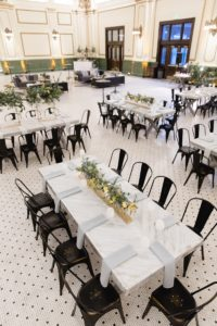 LUX Service Style Catering Company Salt Lake City UT
