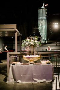 Salt Lake City Utah Catering Company Service Style LUX