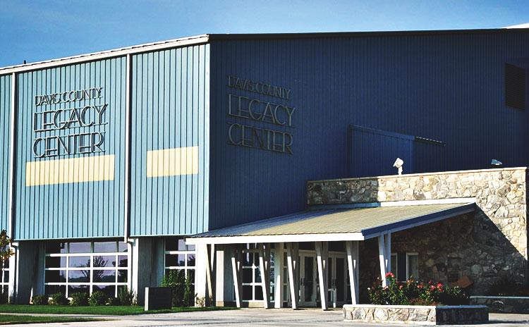 Legacy Event Center