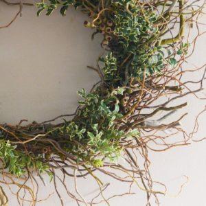 Fall Wreath Classes