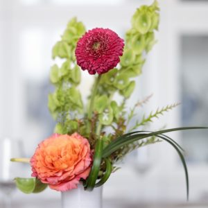 Fresh Flower Classes